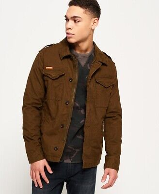 Superdry Rookie Jacket Small