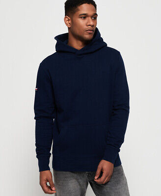 Superdry Mens Dry Originals Overhead Hoodie