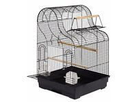 Extra Large Well Built Budgie/Bird Cage, 69 x 44 x 44 cm Brand new