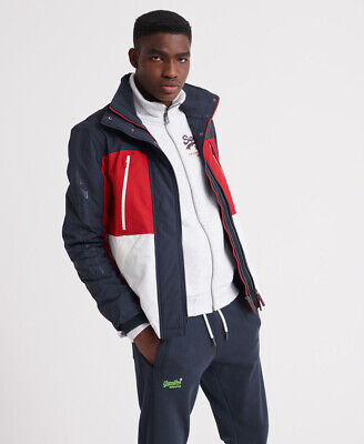 Superdry Polar Downhill Attacker Jacket