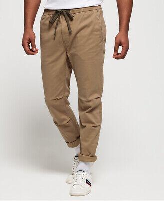 Superdry Mens Core Utility Pants