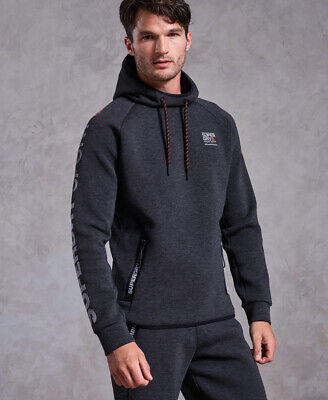Superdry Gym Tech Stretch Hoodie