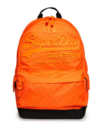 Superdry Mens Premium Goods Backpack