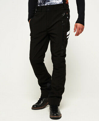 Superdry Mens Super Slalom Ski Pants