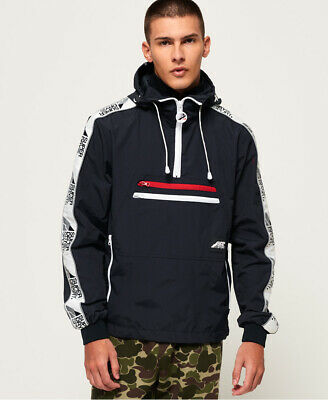 Superdry Mens Javelin Jammer Jacket