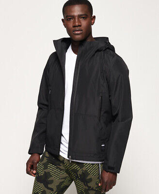 Superdry Mens Arctic Elite Sd-Windcheater