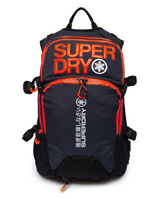 Superdry Mens Ultimate Snow Rescue Backpack