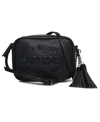 Superdry Womens Delwen Cross Body Bag