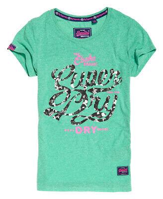 Superdry Osaka Brand Infill T-Shirt