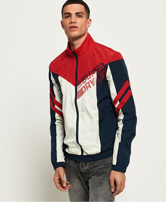 Superdry Off-Piste Track Jacket