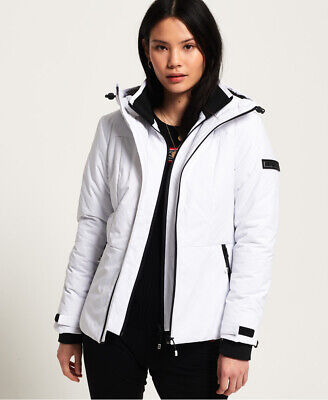 Superdry Womens Padded Aeon Jacket
