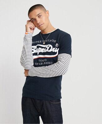 Superdry Super Vintage T-Shirt