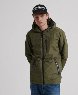 Superdry Mens Surplus Goods Hiker Jacket