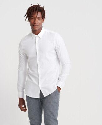 Superdry Edit Slim Long Sleeved Shirt