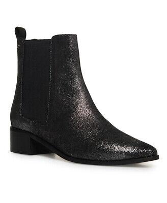 Superdry Womens Zoe Quinn High Chelsea Boots