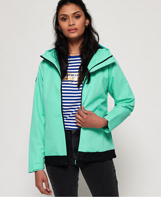 Superdry Womens Elite Sd-Windcheater Jacket