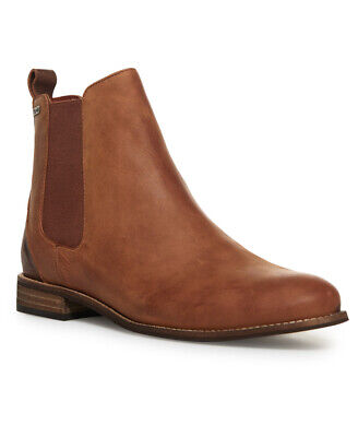 Superdry Womens Millie Jane Chelsea Boots