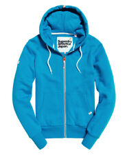 Superdry LA Athletics Zip Hoodie