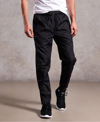 Superdry Mens Active Reflective Pants