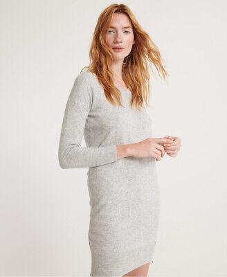 Superdry Jayden Luxe Knit Dress