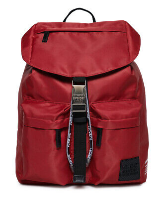 Superdry Womens Roma Backpack