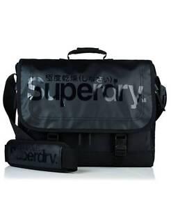 Superdry Gel Tarp Laptop Bag Carrum Kingston Area Preview