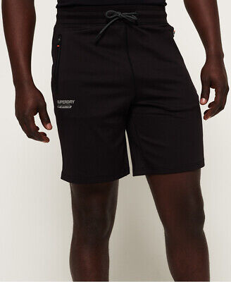 Superdry Mens Active Lite Training Shorts