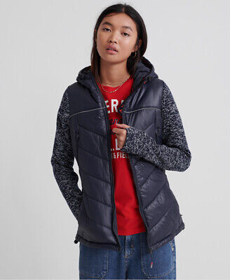 Superdry Womens Storm Classic Jacket