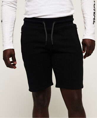 Superdry Universal Tape Shorts