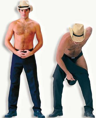 lenabschied Stripper Karneval Fasching Kostüm 48-54 (Stripper Kostüm)
