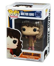 Funko POP! Television #298, Doctor Who, Sarah Jane Vinyl Figure
