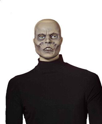ke Zombie Lady Leiche Zombiemaske Karneval Kostüm Zubehör (Lady Zombie Kostüm)