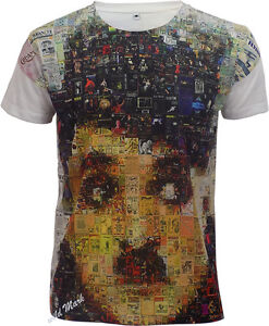 charly sublimation full front print t shirt cute charlie