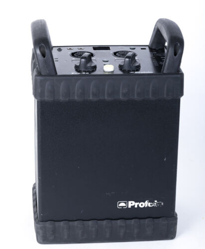 Profoto Pro-8a 2400 Pack Tested and Working!