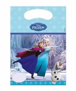 Disney-Frozen-Fiesta-partytuete-Regalo-Recuerdos-El-reino-del-Hielo