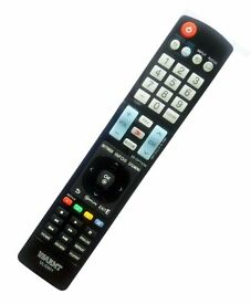 Replacement Remote Control For LG LCD or LED TV