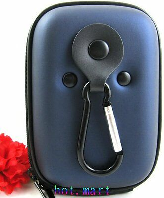 EVA Hard Camera Carry Case For Panasonic Lumix DMC TZ57 FT30