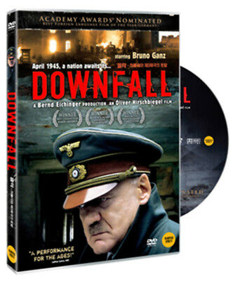 The Downfall / Oliver Hirschbiegel (2004) - DVD new