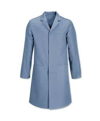 "Men's Postman Blue Lab / Warehouse Coat – 104cm (41"")"