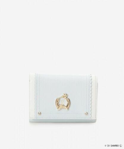 Samantha Thavasa Petit Choice Cinnamoroll Collection Folded wallet Japan presale