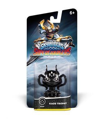 Skylanders: Superchargers Kaos Trophy
