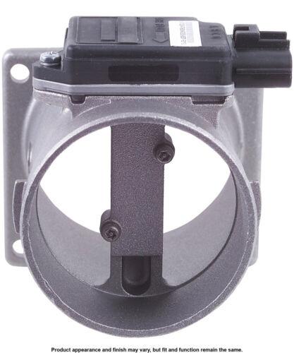 Walker Products Mass Air Flow Sensor New for E150 Van E250 E350 F150 245-1036