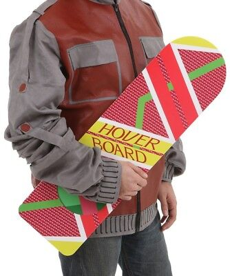 Back To The Future Hoverboard Movie Prop Replica For Costume/Cosplay