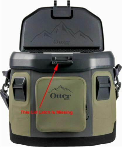 OtterBox - Trooper 20 Soft Cooler - Alpine Ascent - 77-57016 -  (READ)