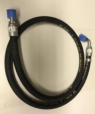 146-0124 Caterpillar Hydraulic Hose. Free Shipping