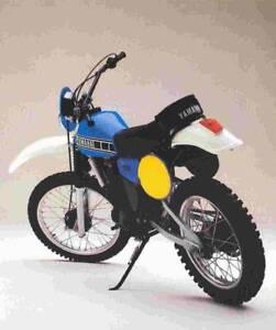 Yamaha DT175 2002 2003 2004 2005 2006 428 EK H Chain Front Rear Sprocket Kit