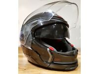 Caberg Hyper-X Convertible MOTORCYCLE Helmet