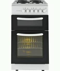 Brand new electric cooker still in origanal box