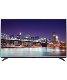 LG 43inch Flat screen TV