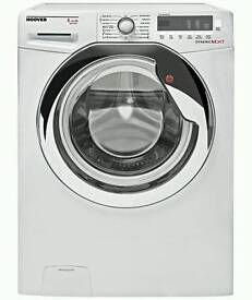 Brand new. Still wrapped Hoover WDXC4851 washer/dryer. Bargain!